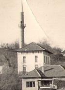 Stara džamija Turski Lukavac