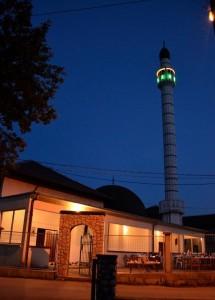 Džamija Poljice Dublje