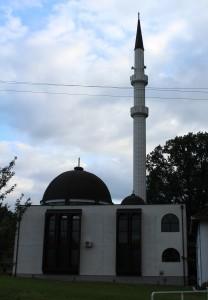 Džamija Poljice Ugar