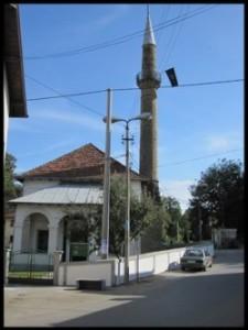Džamija u džematu Puračić