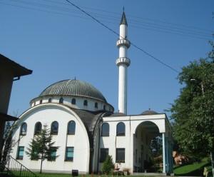 Džamija Turski Lukavac
