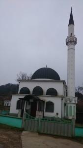 Džamija u Šikuljama