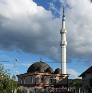 Džamija u Babicama