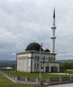 Džamija u Dobošnici Donjoj