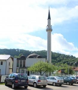 Džamija u Gnojnici
