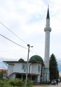 Džamija u Modracu