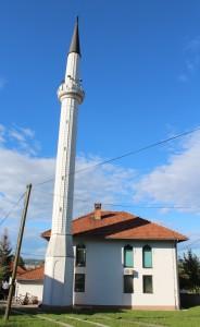 Džamija u Tabacima