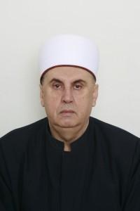 Ekrem-ef. Mrahorović