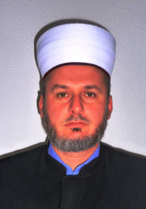 Enes-ef. Tajić