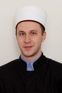 Tarik-ef. Aganović