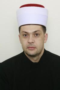 Fahrudin-ef. Mehmedović