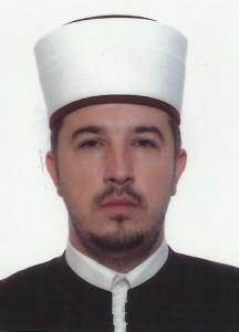 Mevludin-ef. Čosić