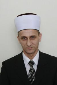 Samir-ef. Kasumović