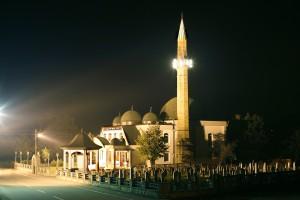 Džamija u Devetaku