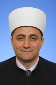 Nazim-ef. Misini