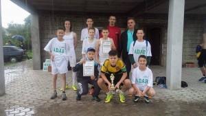 pobjednici mektebskog turnira