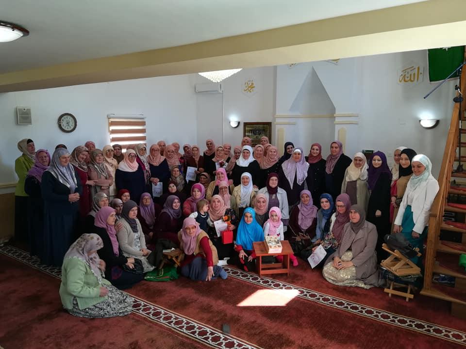 U susret Ramazanu