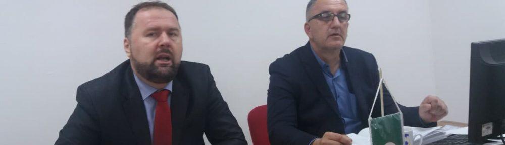 Održan seminar za imame medžlisa IZ-e Puračić u Lukavcu