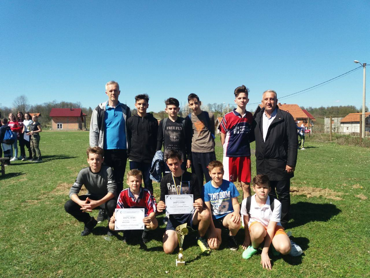 Mektebski turnir 2019.